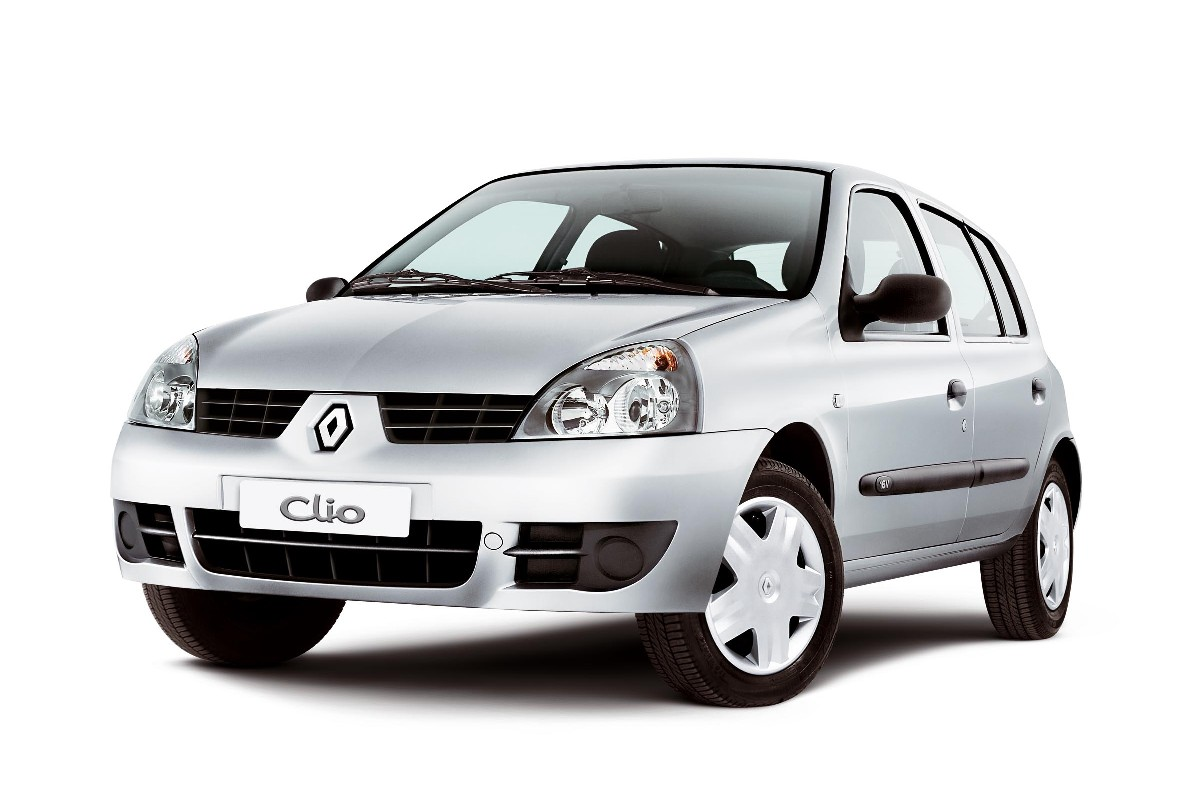 Rent a Renault Clio or similar car in Crete